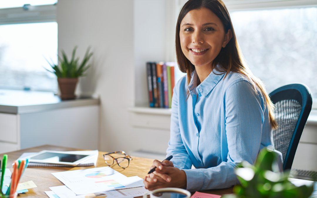 Cinco consejos para hacer home office