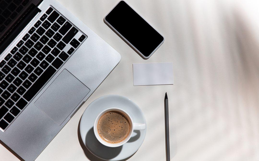 Cuatro herramientas indispensables para tu lugar de trabajo