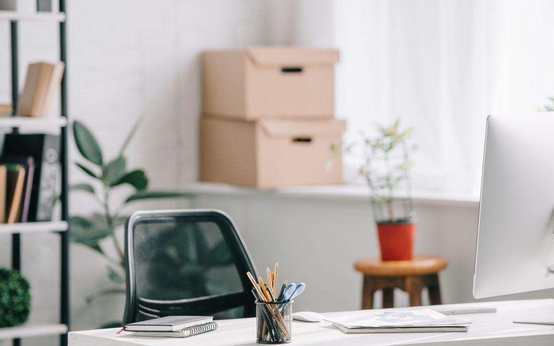 Cinco consejos para elegir la oficina ideal