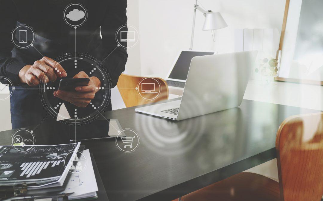 Beneficios de contratar una Oficina Virtual